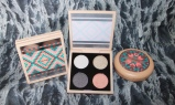 Vibe Tribe: Eyeshadow Quartet in Call of the canyon.